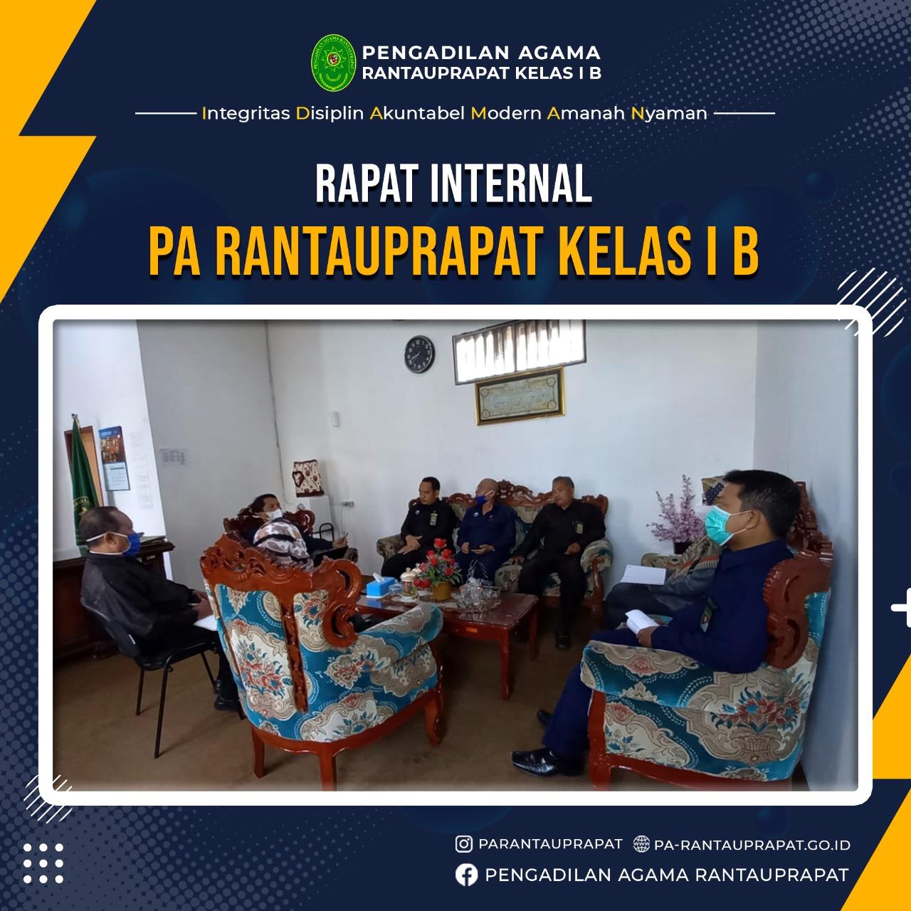 Rapat PP dan JSP 1