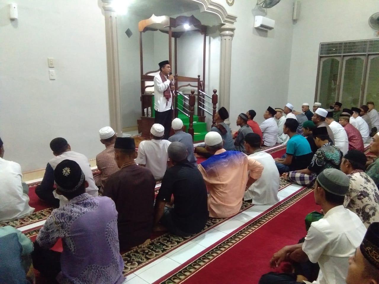 safari ramadhan 1