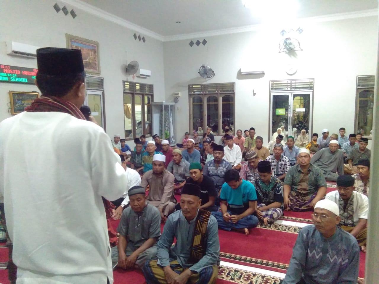 safari ramadhan 2