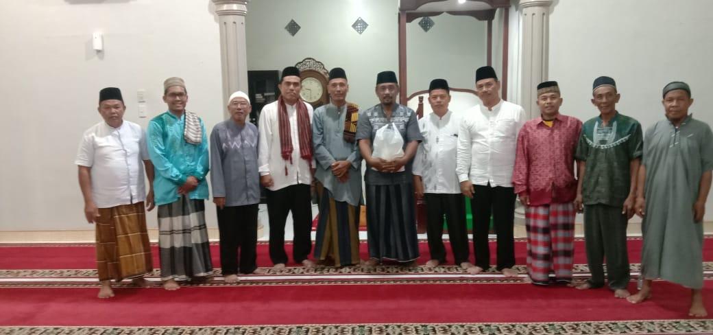 safari ramadhan 3